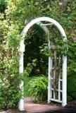 altan ogród Obraz Stock