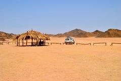 Altanka na pustyni Obraz Stock