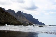 Altantic coast Stock Images