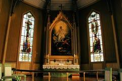 Altar imagenes de archivo
