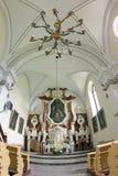 Altar Fotografia de Stock
