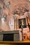 Altar Stock Photography
