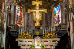 altar fotografía de archivo