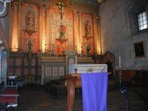 altar Imágenes de archivo libres de regalías