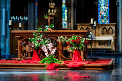 altar Immagine Stock Libera da Diritti