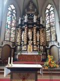 altar stockfoto
