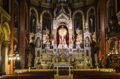 altar Immagini Stock