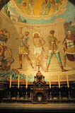 Altar Royalty Free Stock Photo