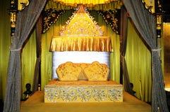 Altar de la boda Fotografía de archivo libre de regalías