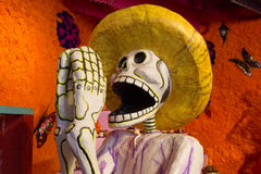Altar de muertos Royalty Free Stock Photos
