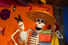 Altar de muertos Royalty Free Stock Photography