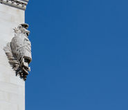 Altar of the Fatherland, Italy Stock Images