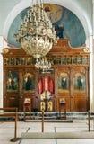 Altar Orthodox Stock Photos
