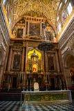 Altar Stock Photos