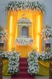 Altar von Ruhe lizenzfreies stockbild