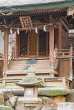 Altar xintoísmo fotografia de stock royalty free