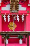 Altar xintoísmo foto de stock royalty free
