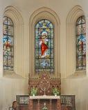 Altare. Fotografia Stock