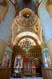Altare Fotografia Stock