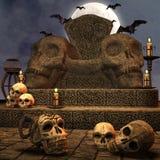 Altare royalty illustrazione gratis
