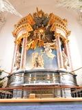 Altare Immagini Stock Libere da Diritti