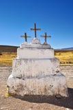Altare Fotografia Stock Libera da Diritti