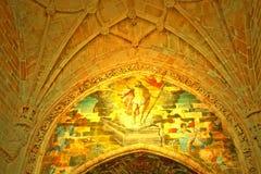 Altare Immagini Stock