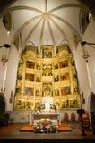 Altare Royaltyfria Foton