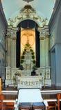 Altare Immagine Stock Libera da Diritti