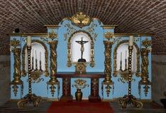 Altare, Avana, Cuba Immagine Stock