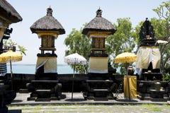 Altare Bali Fotografia Stock