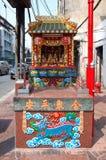 Altare buddista Fotografia Stock Libera da Diritti