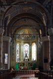 Altare in chiesa pw Zwiastowania Immagine Stock Libera da Diritti