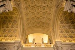 Altare-della Patria Stockfotos