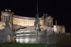 Altare della Patria Royalty Free Stock Photos