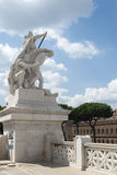 Altare della Patria Royalty Free Stock Photography