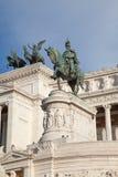 Altare della Patria Royalty Free Stock Image