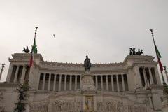 Altare-della Patria, IL Vittoriano, Rom, Italien Stockfoto