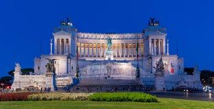 Altare Della Patria Monument images stock