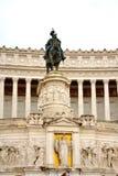 Altare della Patria monument Rome Italy Royalty Free Stock Photography