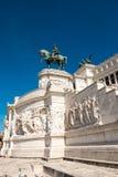 Altare della Patria Royalty Free Stock Images