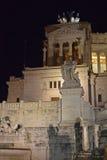 Altare della Patria Rom Lizenzfreie Stockbilder