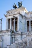 Altare della patria, Roma, Italia Immagine Stock