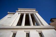 Altare della patria, Roma, Italia Fotografia Stock