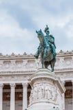 Altare della patria a Roma Italia Immagine Stock Libera da Diritti