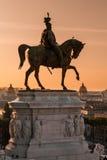 Altare della Patria Rome Royalty Free Stock Image