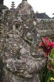 Altare di Dio Ganesha, Bali, Indonesia Immagine Stock Libera da Diritti