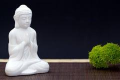 Altare di meditazione Immagine Stock Libera da Diritti