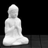 Altare di meditazione Immagine Stock