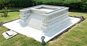 Altare di Zeus Immagine Stock